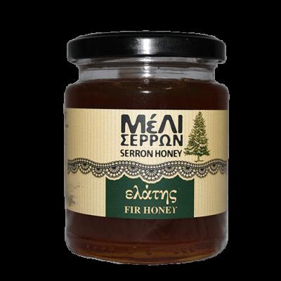 Fir-honey-320-gr