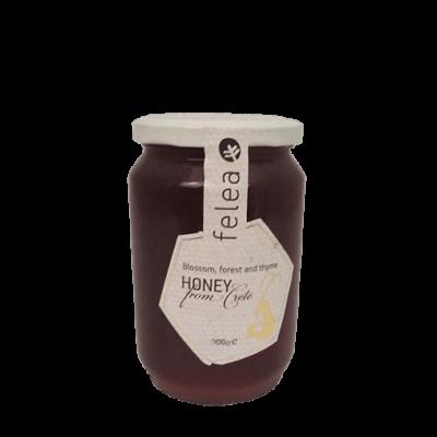 Honing-Felea-500gr