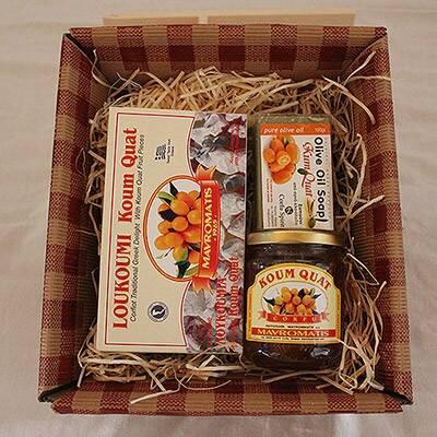 kerstpakketten 2015