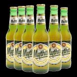 mythos-flessen